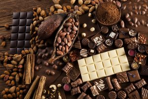 Choco Voyage- A Chocolate Travel Guide