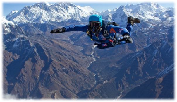 Best Sky Adventure Sports around the World