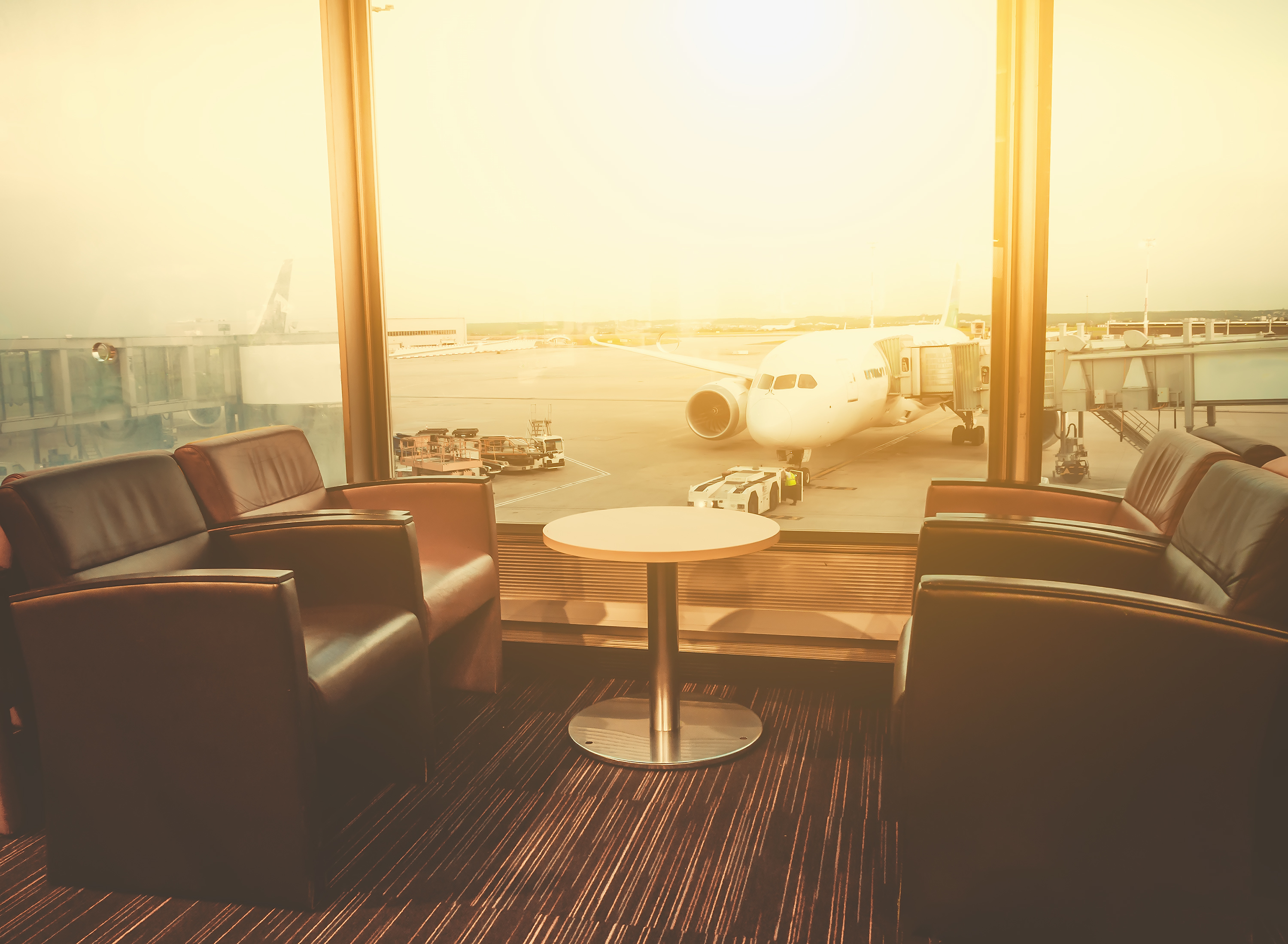 World's Best Airport Lounges